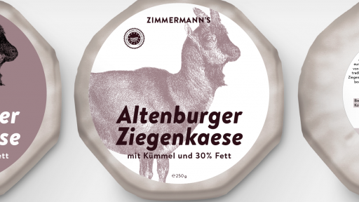 Thumbnail for Packaging ›Zimmermann‹